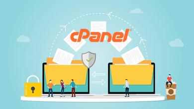 تصویر از آموزش کامل و تصویری مدیریت فایل File Manager در cPanel