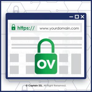 گواهینامه OV SSL