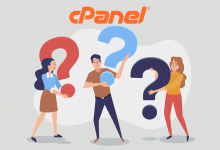 تصویر از کنترل پنل سی پنل (Cpanel) چیست؟