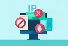 تصویر از آموزش باز کردن IP مسدود شده در فایروال