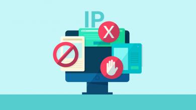 تصویر از آموزش نحوه باز کردن IP مسدود شده در فایروال