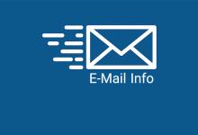 تصویر از آموزش ساخت ایمیل Info در هاست سیپنل
