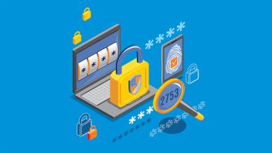 تصویر از تغییر رمز عبور سرور ویندوزی