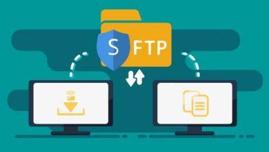 تصویر از آموزش ساخت اکانت FTP در دایرکت ادمین