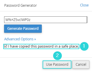 generate-password-for-add-ftp-account
