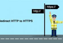 تصویر از آموزش ریدایرکت HTTP به HTTPS در دایرکت ادمین