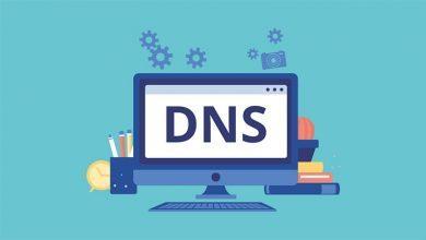 تصویر از آموزش تعریف رکورد DNS در دایرکت ادمین