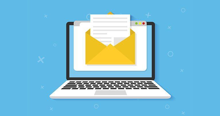 اتصال ایمیل دایرکت ادمین به جیمیل