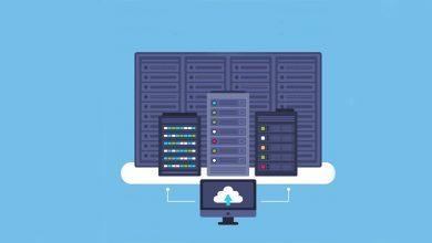 تصویر از تفاوت سرور مجازی و سرور اختصاصی
