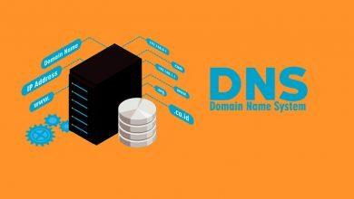 تصویر از DNS چیست و چه کاربردی دارد؟ آموزش تغییر DNS دامنه