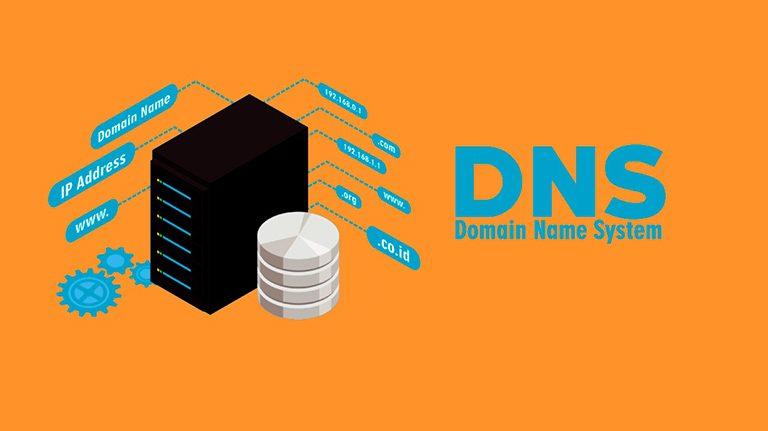 DNS چیست و چه کاربردی دارد؟ آموزش تغییر DNS دامنه