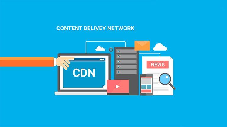 آموزش راه اندازی CDN کلودفلر در وردپرس