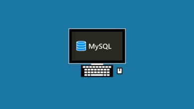 تصویر از mysql چیست و چه کاربردی دارد؟
