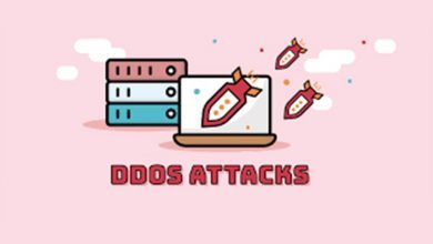 تصویر از حملات DDOS چیست؟ چگونه از تاثیرات مخرب آن جلوگیری کنیم؟