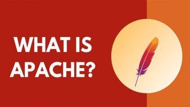 تصویر از وب سرور آپاچی (Apache) چیست و چه مزایایی دارد؟