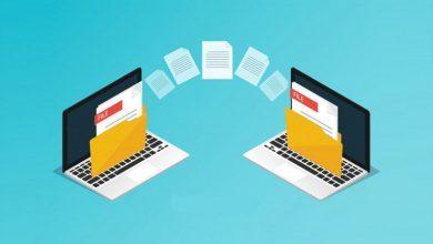 تصویر از پروتکل FTP چیست؟ تفاوت FTP و FTPS