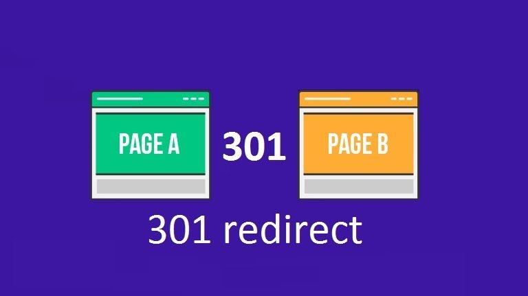 ریدایرکت 301 چیست؟ آموزش استفاده از redirect 301