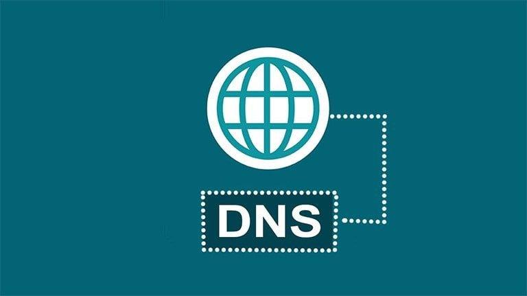 ساخت DNS اختصاصی