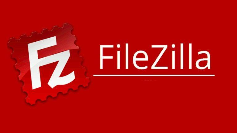 آموزش کار با برنامهFilezilla