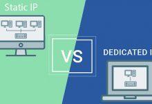 تصویر از IP ثابت چیست؟ مزایای استفاده از Static IP