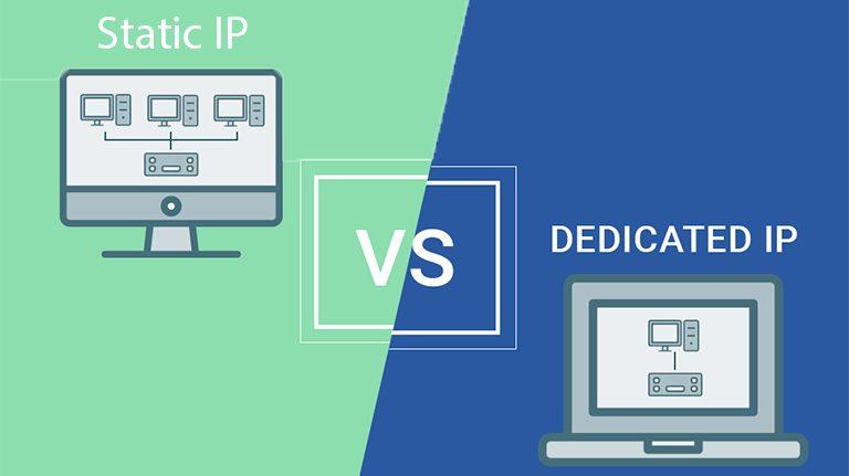 IP ثابت چیست؟ مزایای استفاده از Static IP