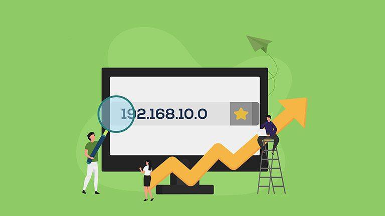 IP اختصاصی چیست؟ مزایای IP اختصاصی