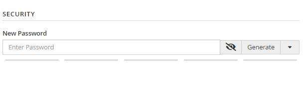 تغییر دادن رمز ایمیل در سی پنل