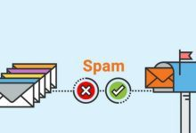 تصویر از آموزش مسدود کردن ایمیل اسپم (Spam) در دایرکت ادمین