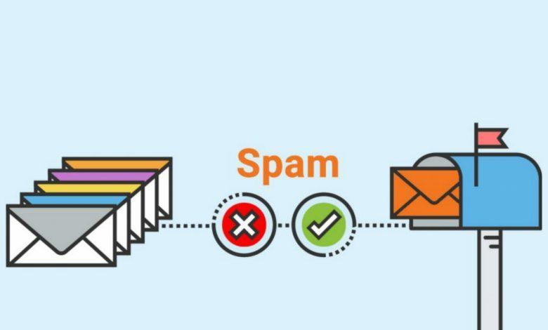 آموزش فیلتر کردن ایمیل اسپم در دایرکت ادمین