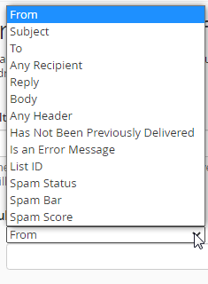 آموزش فیلتر کردن ایمیل اسپم در سی پنل