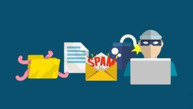 تصویر از آموزش مسدود کردن ایمیل اسپم در سی پنل
