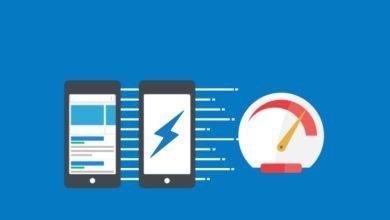 تصویر از AMP یا Accelerated Mobile Pages چیست؟