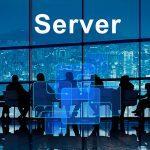 خدمات میزبانی اشتراکی dedicated server